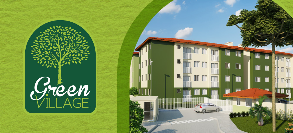Residencial Green Village